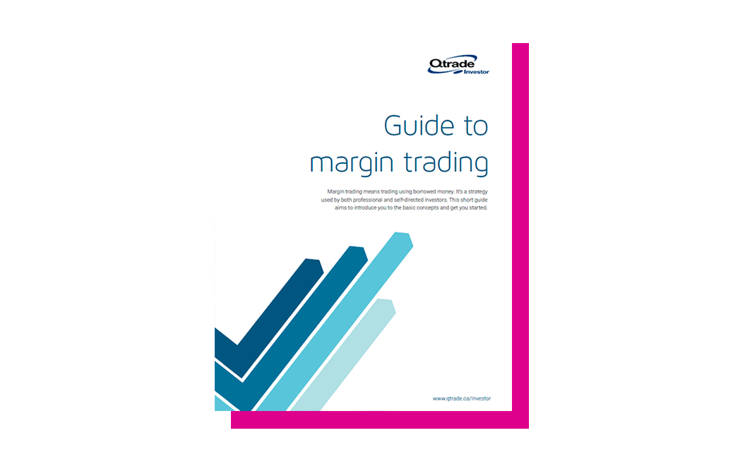 Free guide to margin trading