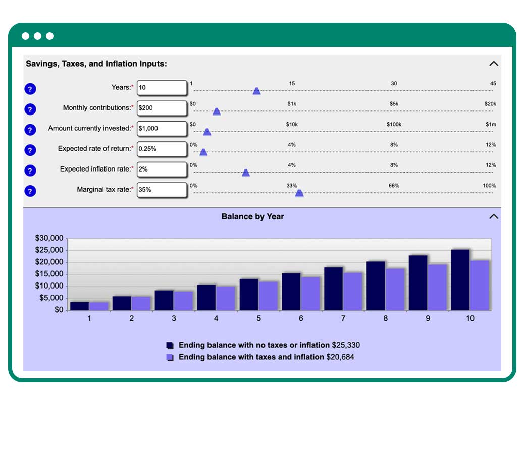 Trading platform | Qtrade Investor