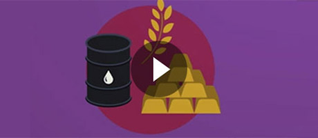 Commodities: how and why?
